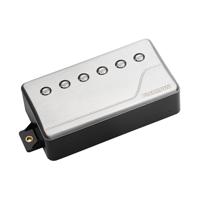 Fluence Classic Humbucker Pickups Fishman