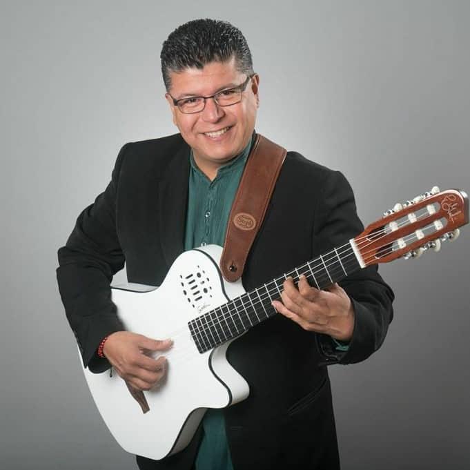 Jose Roberto Hernandez