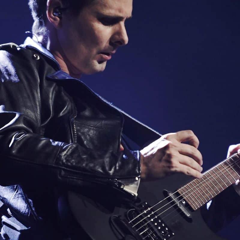 Matt Bellamy - Muse