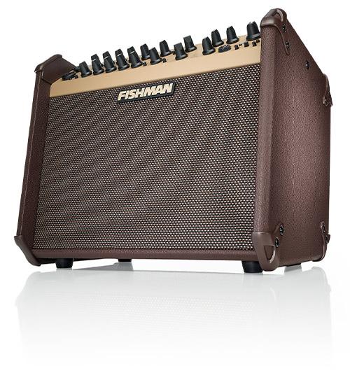 Fishman Loudbox Artist angle hero