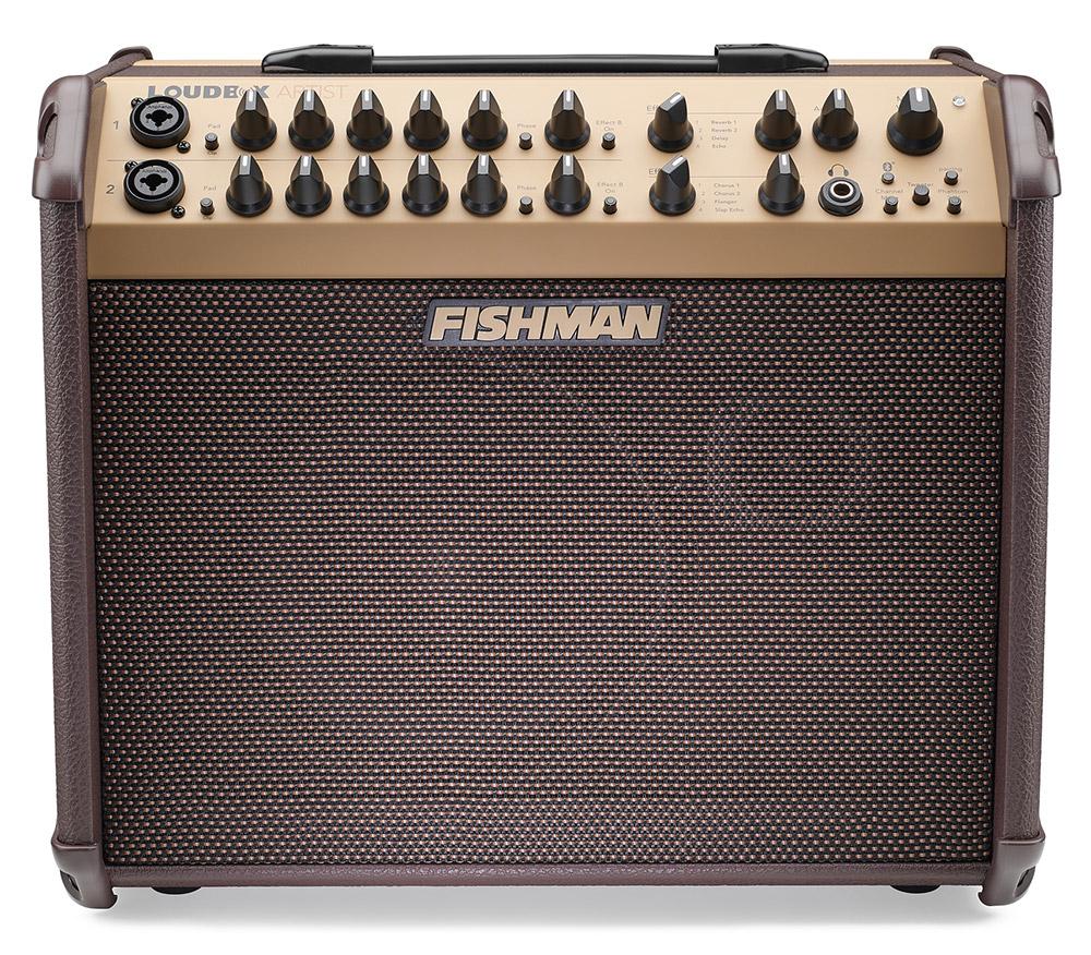 Fishman Loudbox Artist product front