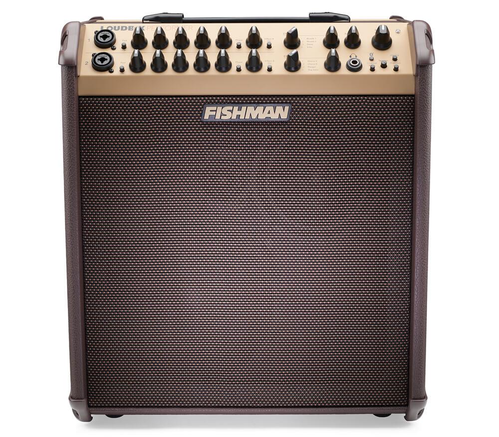 FIshman Loudbox Performer front