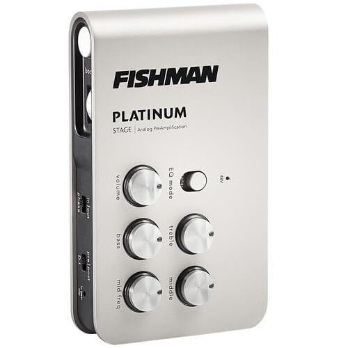 Platinum Stage EQ Preamp PRO-PLT-301
