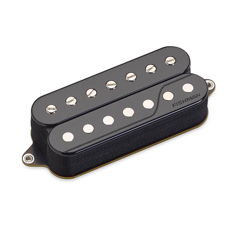 Fluence open core 7 string neck pickup - black