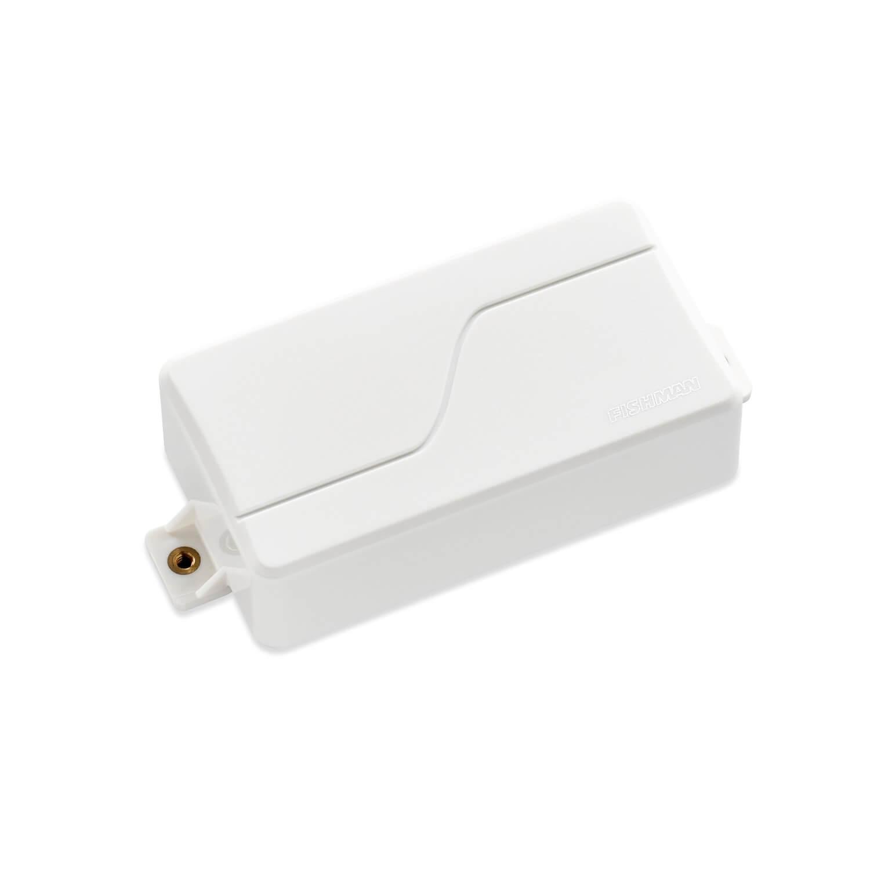 Fluence Modern 6-string pickup in white