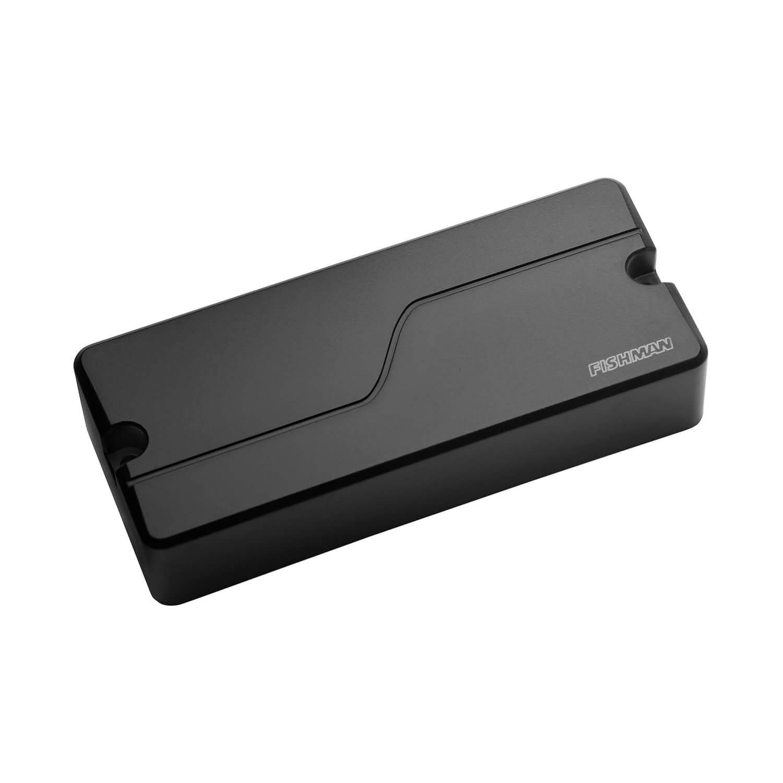 Fluence Signature Series Tosin Abasi 7-string pickup in black