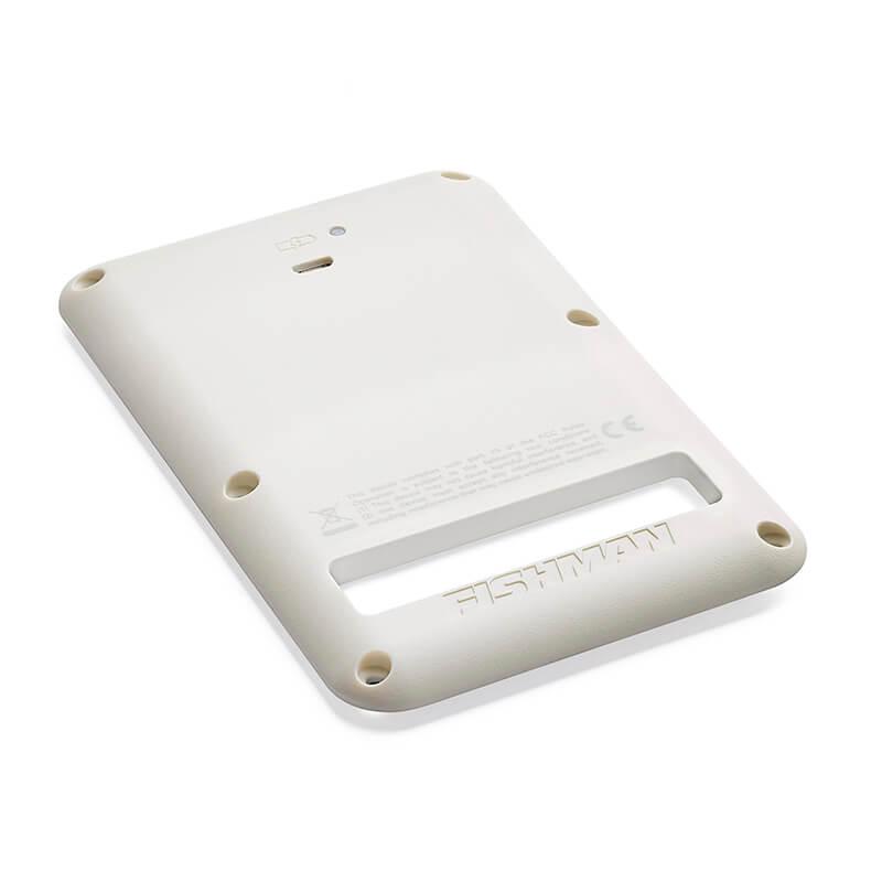 white Fluence battery pack for Strat®